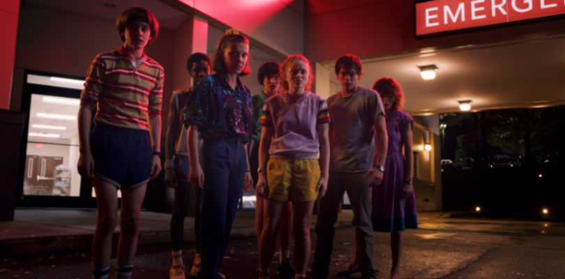 Stranger Things Season 3 Delivers Thrills and Chills