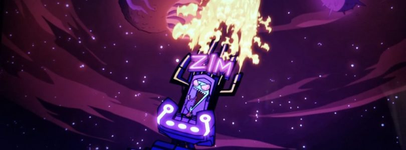 """Invader Zim: Enter the Florpus"": An Excellent Intergalactic Nostalgia Showdown"
