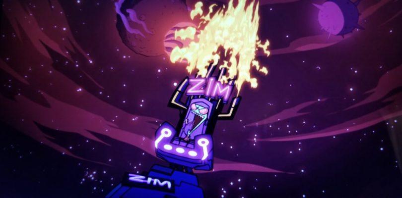 """""""Invader Zim: Enter the Florpus"""": An Excellent Intergalactic Nostalgia Showdown"""