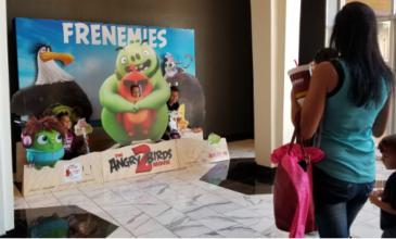 Angry Birds 2: Family-Friendly, Animated Hilarity