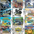 Top 6 Pokemon Games For Nintendo DS