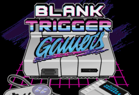 Interview with Blank Trigger Gamers