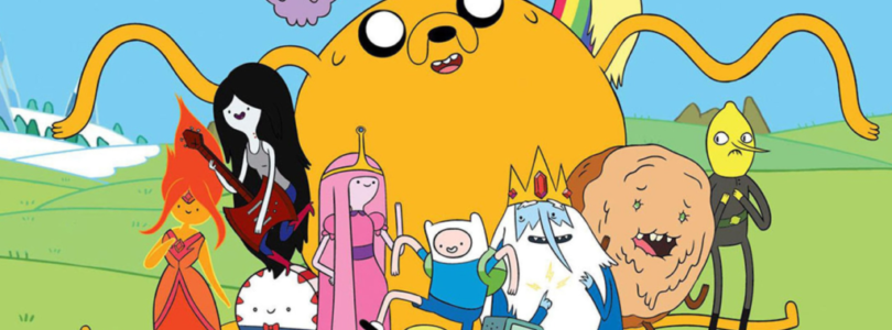 Four Hour Long Specials of Adventure Time Coming to HBO Max