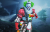 Apex Legends Halloween Event: Fight or Fright!