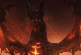 Deathwing is Bringing the Pain to Heroes of the Storm
