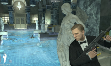 Another James Bond Film is Coming: Play These Games to Prepare