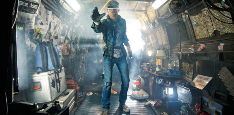 Will the Future Described in Ready Player One Come to Pass?