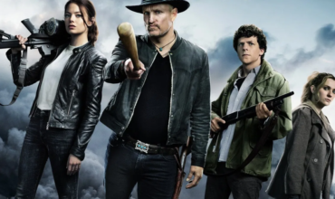 Zombieland 2 Was a Good Ol Undead Bashing Time!
