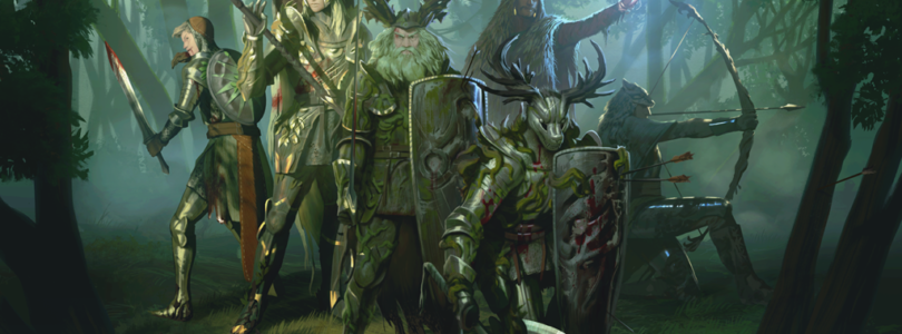 Get Your Hands on Kingdoms, Warfare & More Minis Before It Is Too Late!