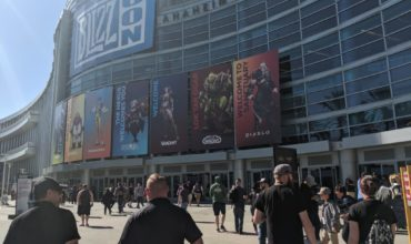 Blizzcon 2019: the Year of Announcements and Revolution!