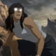 Is Legend of Korra as good as the last Airbender?