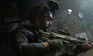 Call of Duty: Modern Warfare 2019 is Glorious!