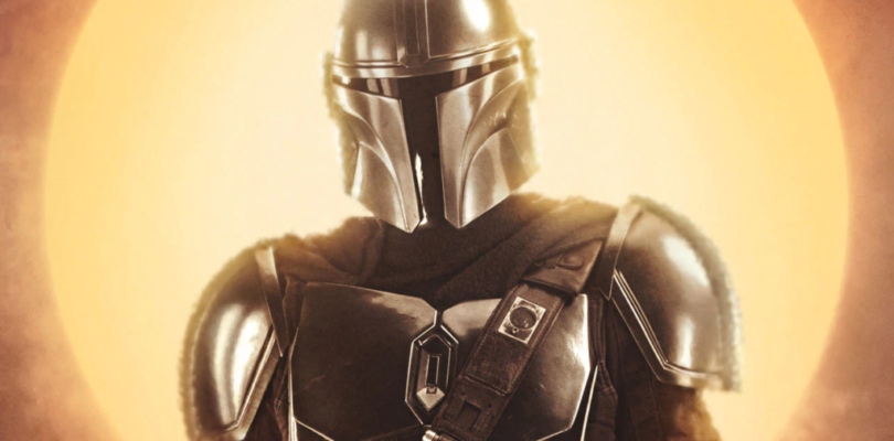 The Mandalorian Is Everything We Have Ever Wanted from Star Wars