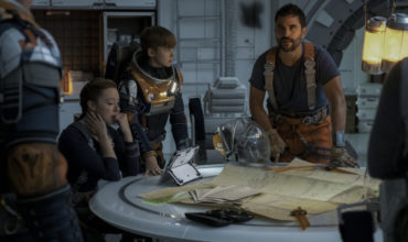 Lost in Space Season 2 Trailer Is Released and Looks like a Lot of Danger, Will Robinson!