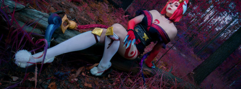 Cosplayer of the Week: Mira Miracles