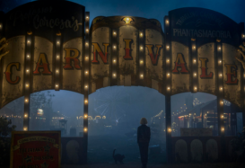 Chilling Adventures of Sabrina Part 3 Music Video Released