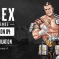 Apex Legends Season 4 Assimilation Details