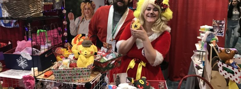 Holiday Matsuri 2019: An Anime Holiday Party