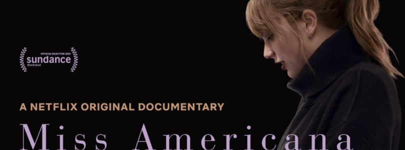 "Taylor Swift Gets A Netflix Documentary ""Miss Americana"""