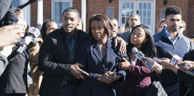 Tyler Perry's Latest Film: A FALL FROM GRACE Coming Soon to Netflix