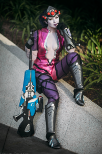 Widowmaker OW Blizzcon18 Camizzleful-100 (1)