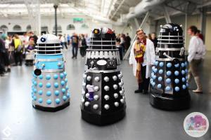 Daleks LFCC