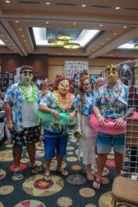 Cosplay 09 - Mad Monster Party Arizona 2019