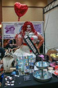 Cosplay and Vendor 02 - Mad Monster Party Arizona 2019