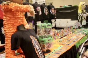 Vendor 01 - Mad Monster Party Arizona 2019