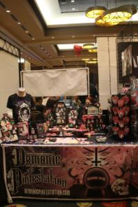 Vendor 05 - Mad Monster Party Arizona 2019