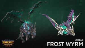 Frost Wyrm