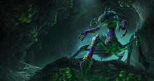 WarcraftIII Undead Wallpaper