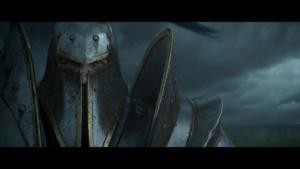 Warcraft III Reforged Cinematic Footman png jpgcopy