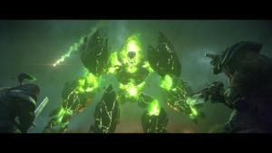 Warcraft III Reforged Cinematic Infernal png jpgcopy