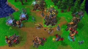 Warcraft III Reforged Screens 1